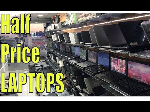 Half Price Laptops | UAE Markets