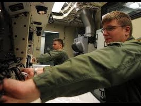 34 Nuclear Missile Officers Accused Of Cheating USA