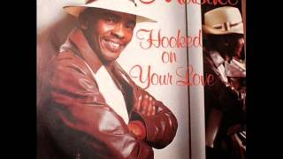 Masike 'Funky' Mohapi - Hooked On Your Love (1985)