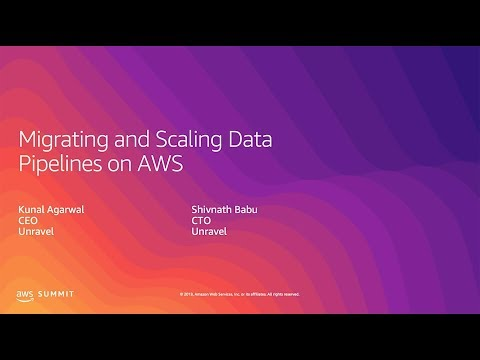 Unravel: Migrating and Scaling Data Pipelines with AI on Amazon EMR, Redshift & Athena