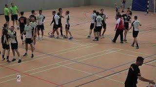 HaSpo Bayreuth – TV Münchberg (Testspiel H1, 08.09.2018)