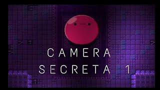 Camera Escondida 1 + Evolução da desintegradora - Enter the Gungeon