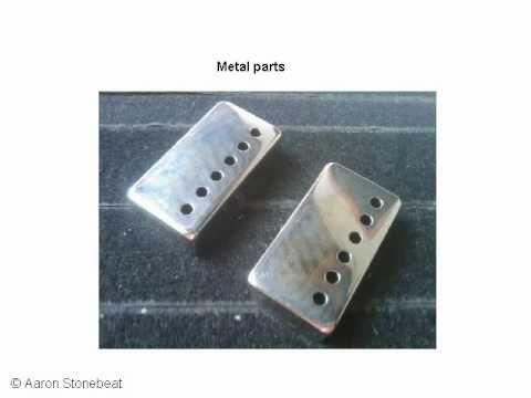 Basic Guitar Electronics VII - Grounding metal parts