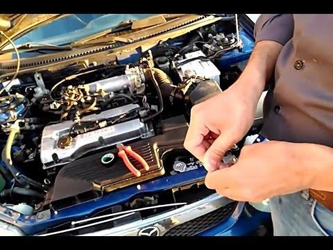 Motor yakıt tasarrufu bedava nasıl olur otomobilde uygulama_Video_2/2