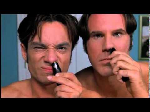 """A Night at the Roxbury (1998) Bath Scene """"N Trance & Rod Stewart - Da Ya Think I'm Sexy"""""""