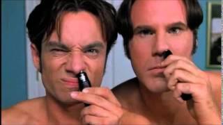 """A Night at the Roxbury (1998) Bath Scene """"N Trance & Rod Stewart - Da Ya Think I"""