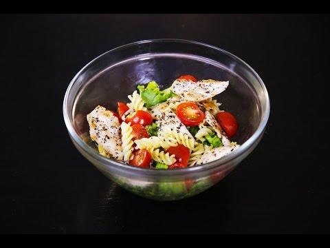 Салаты овощные, рецепты с фото на : 2669