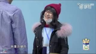[Baby let me go mùa 2 tập 6] TFBOYS Dịch Dương Thiên Tỉ giả gái