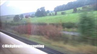 VTEC, 43312 & 43290 Newcastle to Carlisle - 15/10/2016