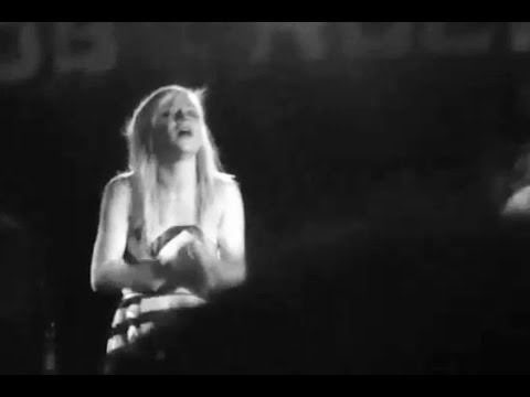 Lacey Sturm - You're Not Alone - Music Video