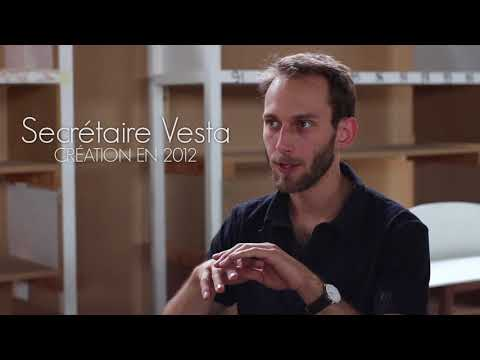 Pierre Renart - French Designer, Furniture maker