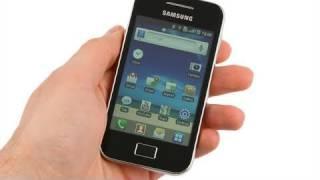 Samsung Galaxy Ace Gt S5830i