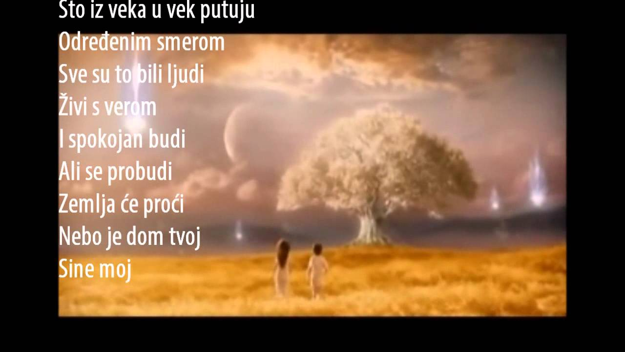 sretan ti rodjendan sine moj Sine moj   Poezija Dušanke Milatović   YouTube sretan ti rodjendan sine moj