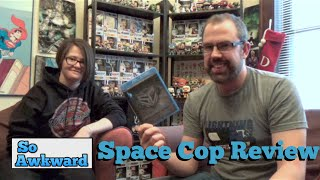 Space Cop Review