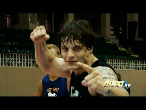 ADFC Fighter: Luciano Ferreira