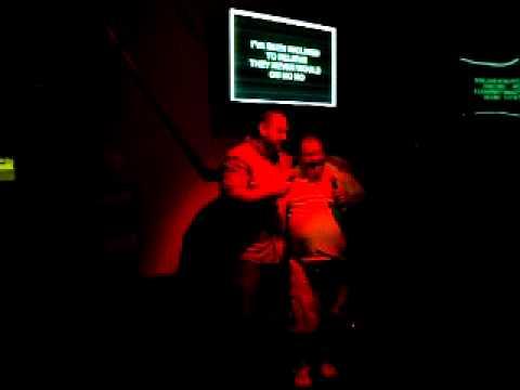 broadview lanes karaoke