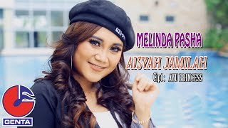 Cover images Melinda Pasha - Aisyah Jamilah (Official Music Video)