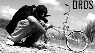 Dizzy DROS - Zan9a Kat Hdar [Mixtape: 3azzy 3ando Stylo]