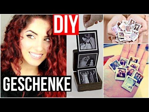 Einfache DIY GESCHENKIDEEN (für alle Anlässe)I LuisaCrashion