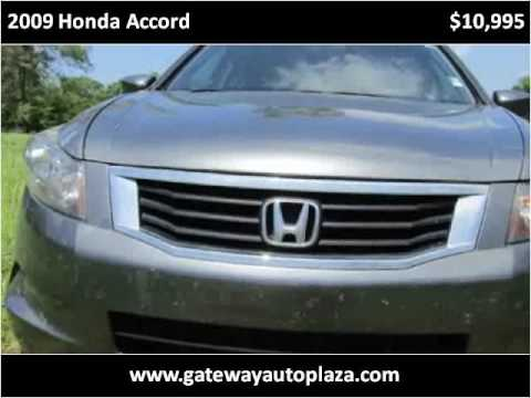 2009 Honda Accord Used Cars Harrisonville MO