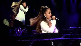 Baixar - Ariana Grande Leave Me Lonely Feat Macy Gray Live Grátis