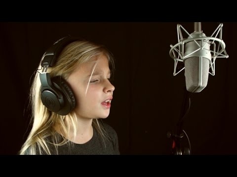Nothing Else Matters Cover by Jadyn Rylee