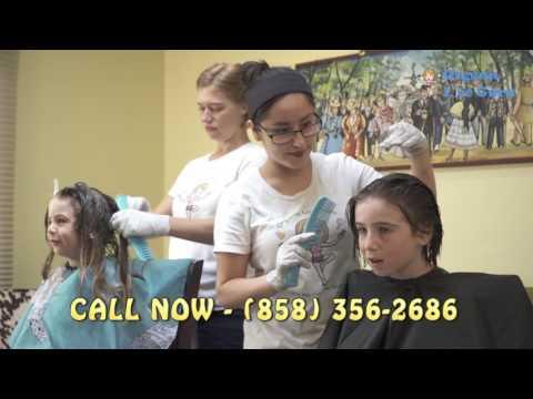 Organic Lice Guru - Lice Removal Treatment In San Diego, Orange County & Los Angeles.