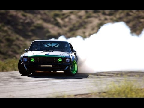 American Muscle Cars Best Drifts Youtube