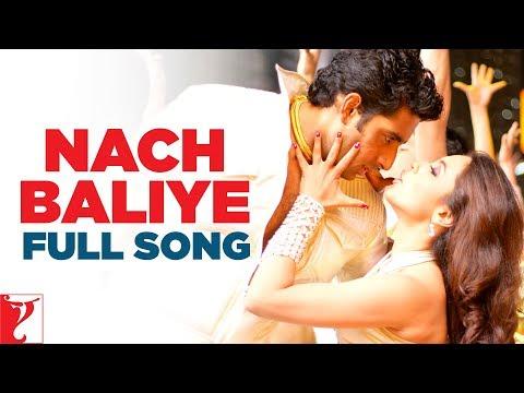 Nach Baliye  Full Song  Bunty Aur Babli  Abhishek Bachchan  Rani Mukerji