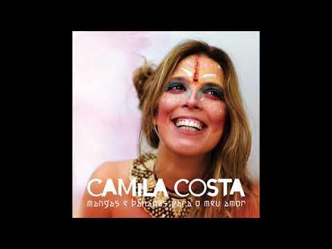 Camila Costa - Mangas e Bananas Para o meu Amor