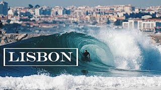 Trip to LISBON 🇵🇹 |  Portugal TRAVEL VLOG #3 | SURFING & Visiting SINTRA |  CASTLES AND PALACES(SUBSCRIBE | https://goo.gl/YlJ6fc Hey guys, here is the third video from our amazing trip to Lisboa! Link to the 1st video: https://youtu.be/5dhfJT9HMr0 Link ..., 2017-02-21T23:50:07.000Z)