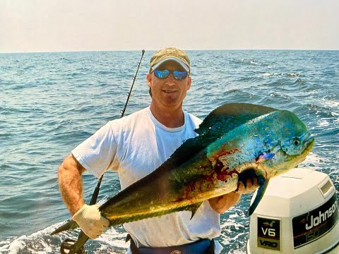 How To Get Started in Offshore Fishing On A Budget.