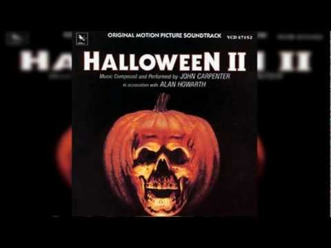 "Halloween II - Soundtrack 12 ""Mr. Sandman"" - HD"