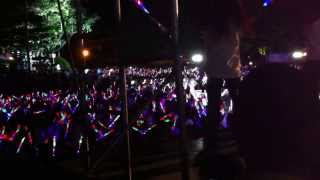 Flash Mob 2013@ Batac Ilocos Norte
