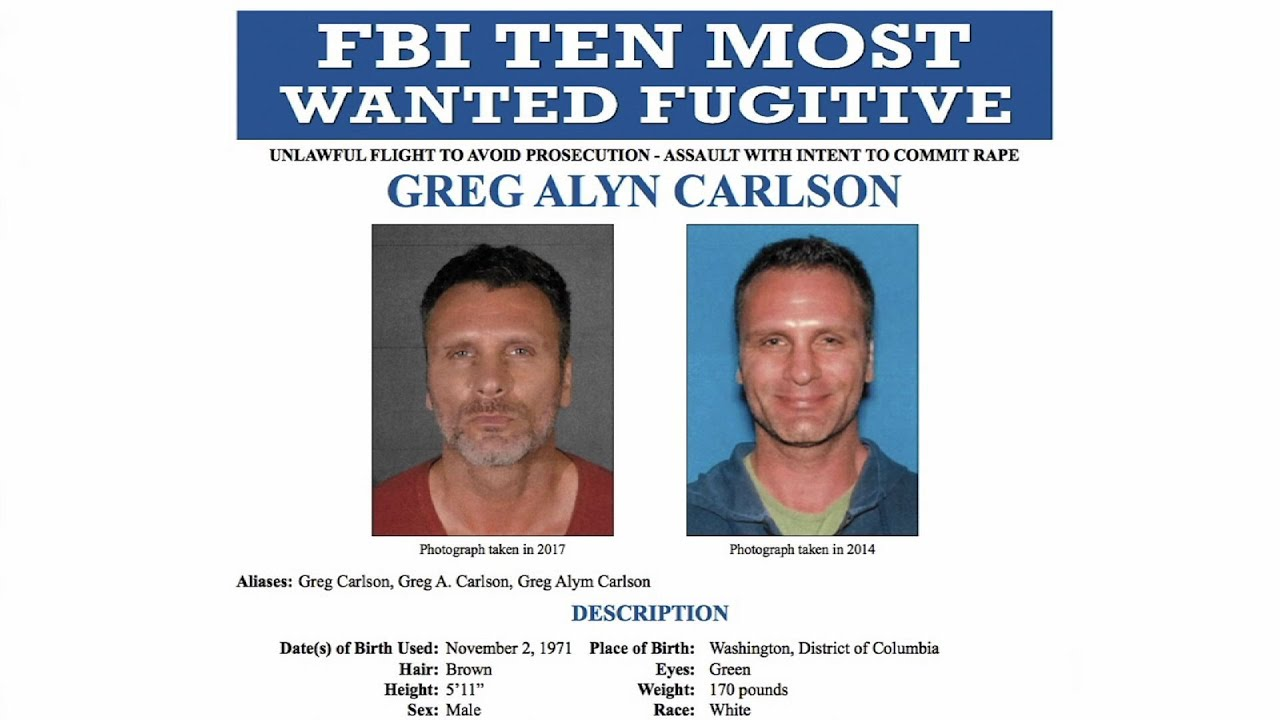 One of FBI's Most Wanted men has been shot dead - INSIDER