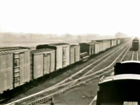 Rolling the Freight (1947)