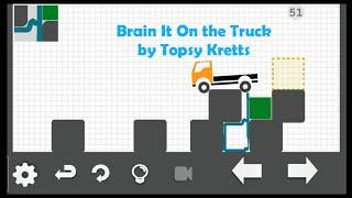 brain it on the truck level 51