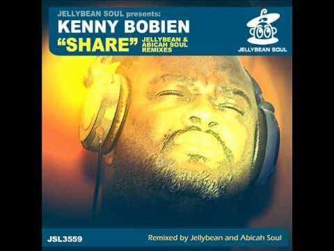 Kenny Bobien - Share (Abicah Soul club mix)