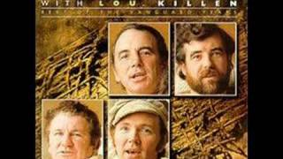 Clancy Brothers - Whiskey, You`re The Devil