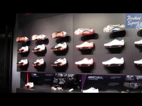 Torshov Sport Fotball Concept Store Sandvika