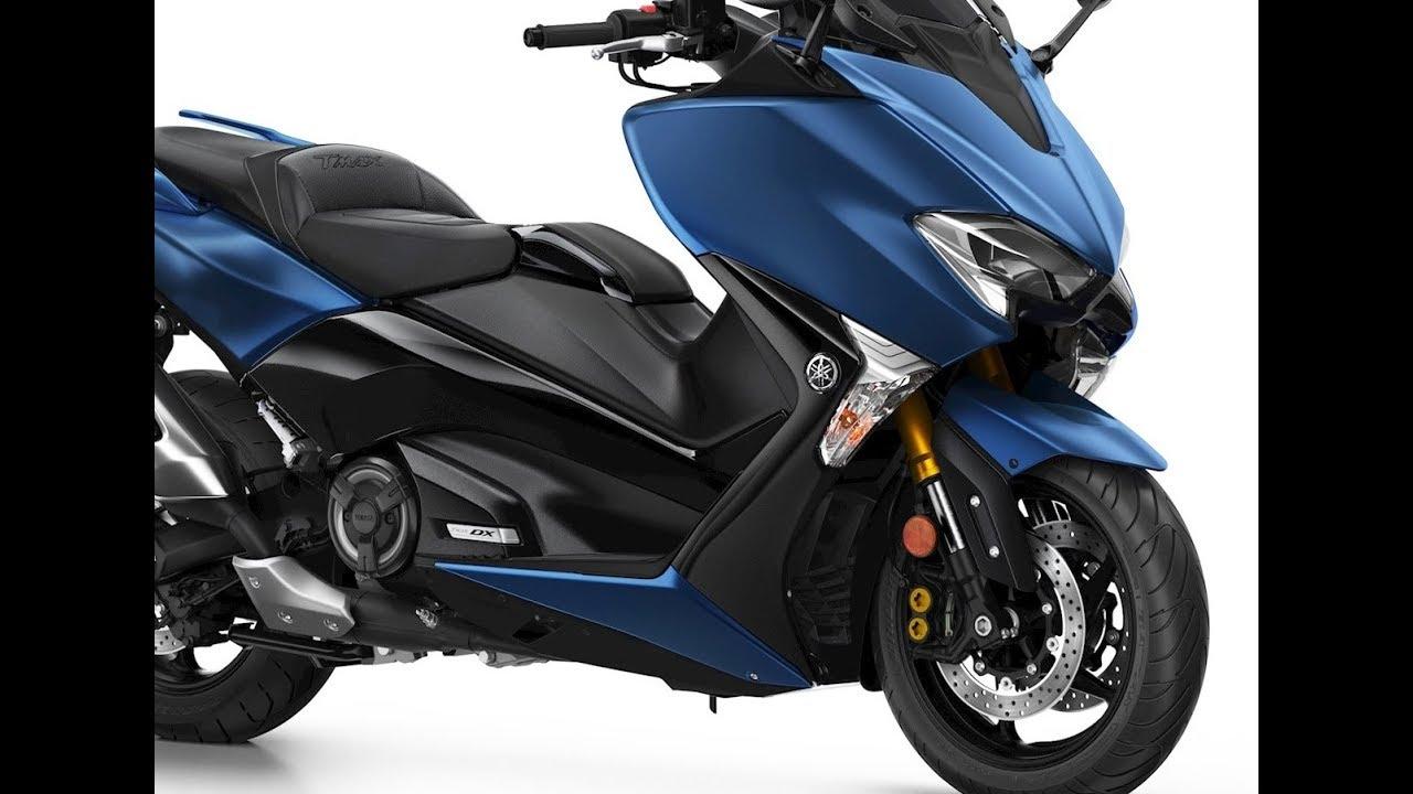 All New Yamaha Nmax 2019    Nmax Baru Akan Berubah Total