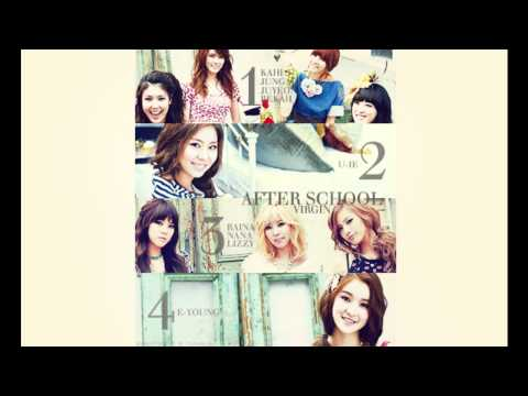 [NEW] After School - Shampoo FULL SONG