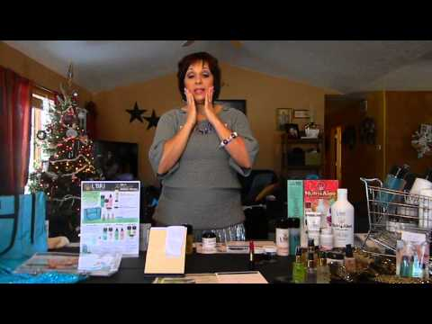 LBRI PURE n' NATURAL SHOW TRAINING DEMO by Executive Manager Peggy Hammen-Schuller