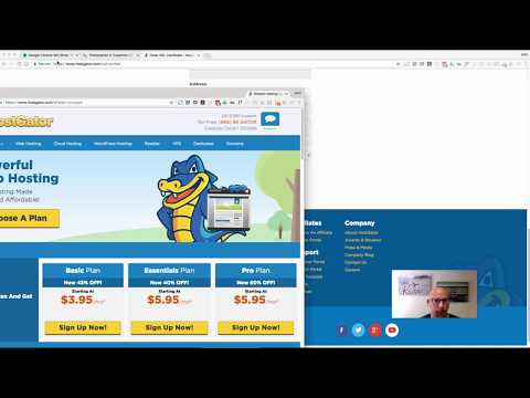 HostGator: How to Install an SSL Certificate for Wordress and Notify Google of The URL Change