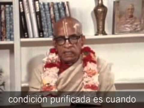 Srila Prabhupada - Bhakti yoga
