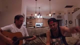 #JustinTimberlake #SaySomething Acoustic cover by: #RocKiTMaN  #RapRemix