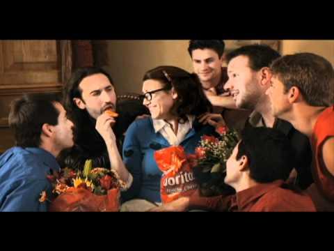 Melissa Disney Commercial