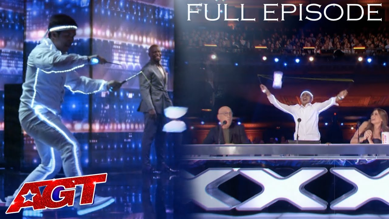 Download SPYROS BROS: Filipino Diabolo Duo Perform AMAZING Tricks Over the Judges' on America's Got Talent