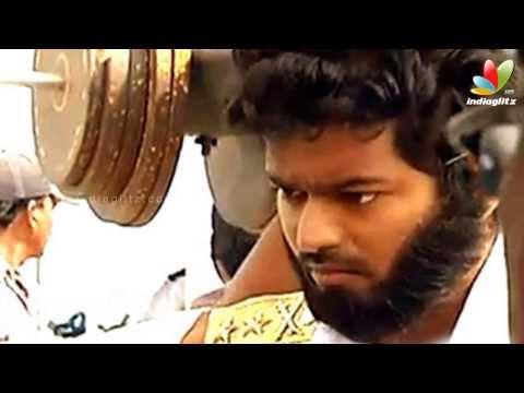 Producer deletes Vijay's 'punch' dialogues in Jilla? | Thalaiva issue | Tamil Cinema News
