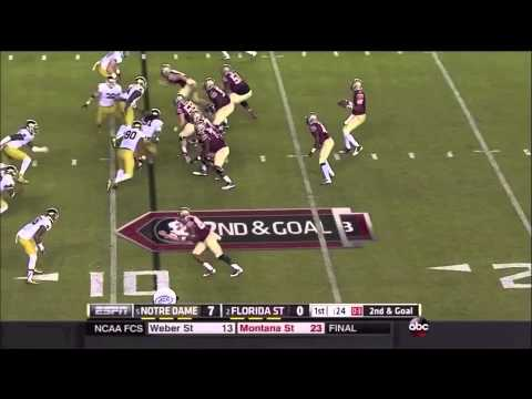 how to watch fsu football online